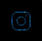 The Instagram icon.